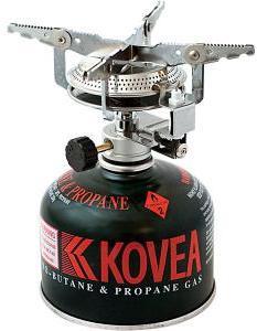 Газовая горелка Kovea КВ-0408