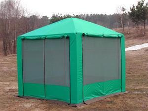 Тент туристический Пикник 2,5х2,5 со стенками