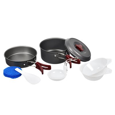 Набор посуды BOYSCOUT Туристический (61166) - артикул: 830830196