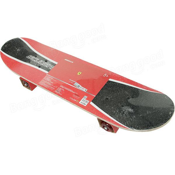 Скейтборд Ferrari FBW19, Скейтборды и лонгборды - арт. 808020431