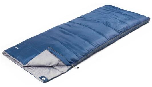 Спальный мешок Trek Planet Ranger JR (70313), Кемпинговые (Лето) спальники - арт. 519690372