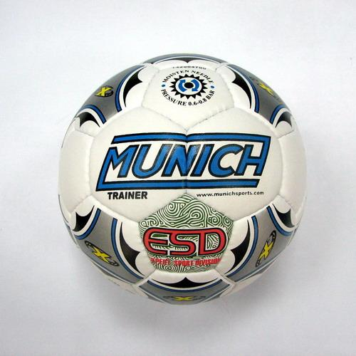 Мяч для футзала FIFA MUNICH TRAINER 62W-23760, Мячи - арт. 492860226