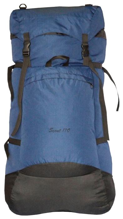 Рюкзак Скаут 110, Рюкзаки для охоты и рыбалки - арт. 204590285