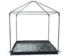 Купить Пол для палатки-кухни 2.0х2.0, Форма одежды