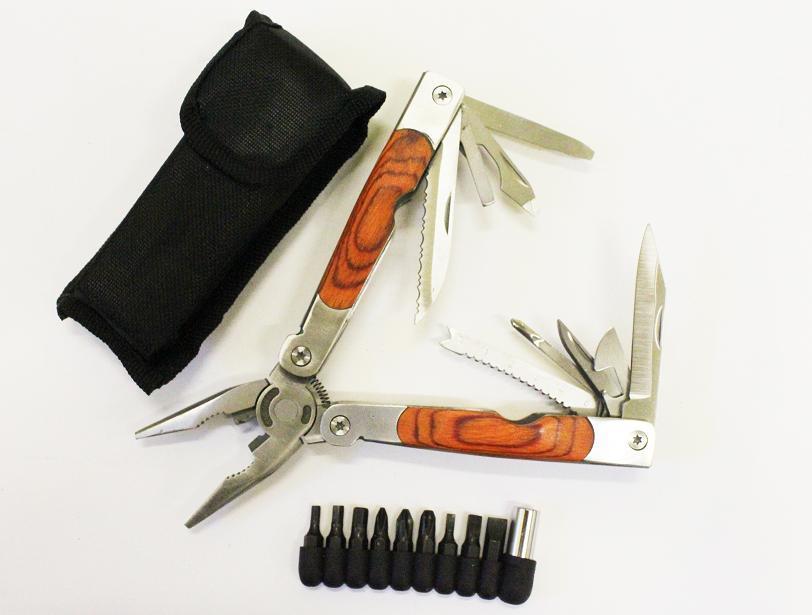 Нож Спектр универсальный большой-пассатижи 8733AW