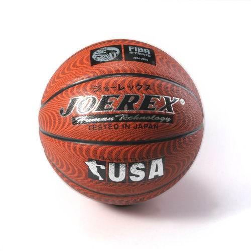 Мяч баскетбольный JOEREX №7 B8000S-1, Мячи - арт. 188420226