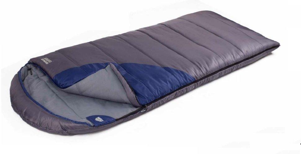 Спальный мешок Trek Planet Warmer Comfort (70374), Экстремальные (Зима) спальники - арт. 570850370