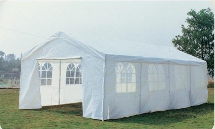 Садовый тент шатер Green Glade 3034, Тенты - арт. 1034310224