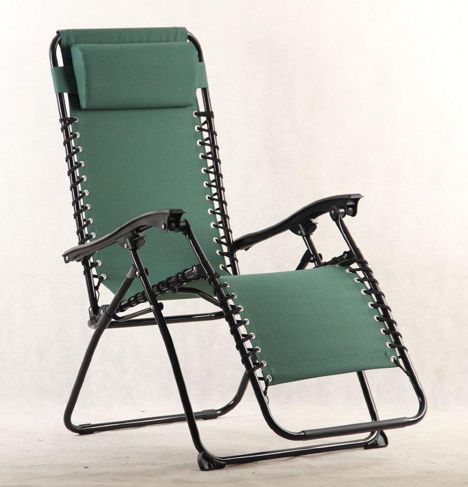 Купить Кресло - шезлонг Green Glade 3209