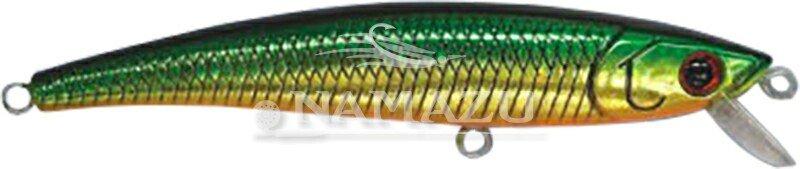 Воблер minnow плавающий Namazu BOB-fish, L-95мм, 8,7г, (0,5-1,0м), цвет 7 N10-95-7