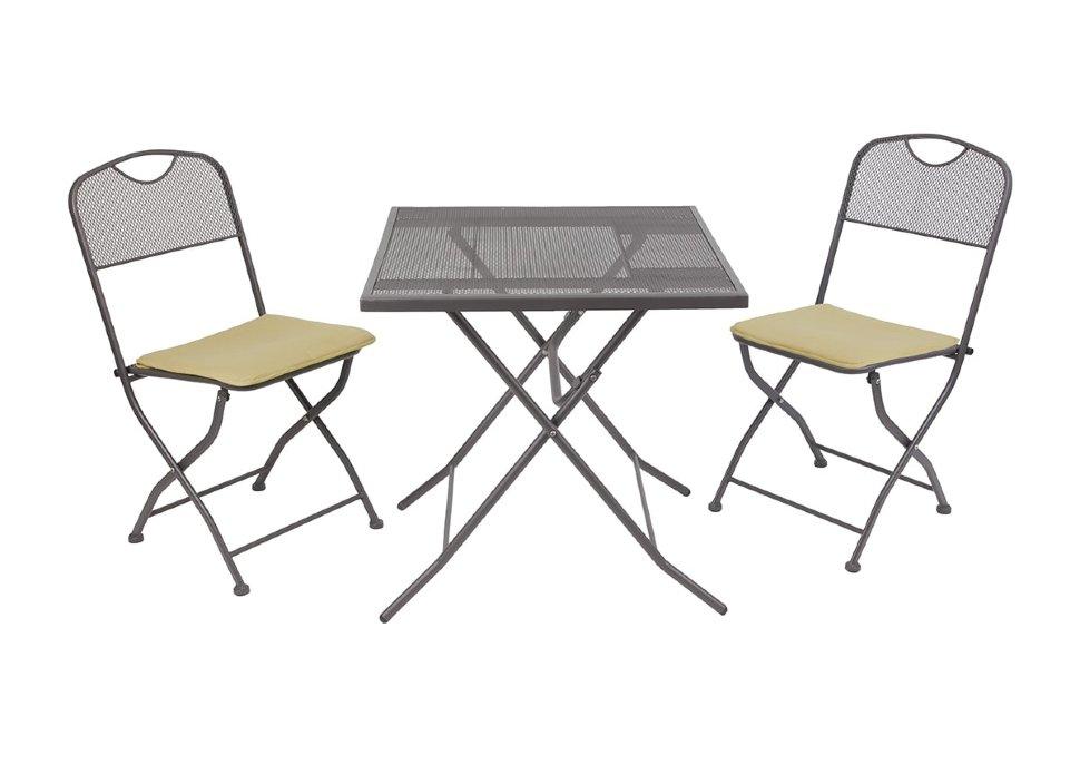 Набор складной мебели Go Garden Sanremo 50362, Мебель - арт. 1062120219