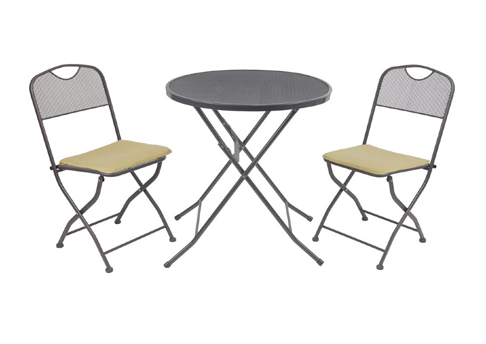 Набор складной мебели Go Garden Alicante 50364, Мебель - арт. 1062130219