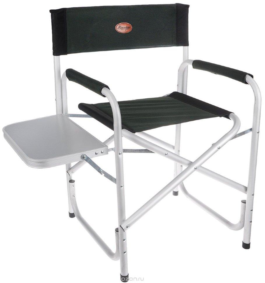 Кресло складное Canadian Camper CC-100AL, Мебель - арт. 1067620219