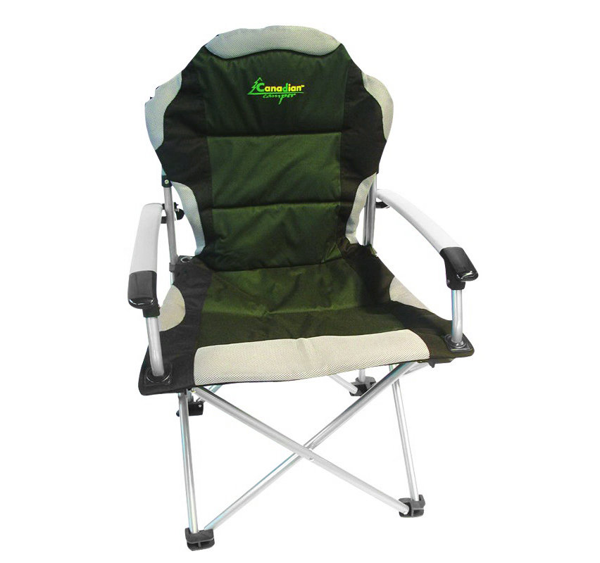 Кресло складное Canadian Camper CC-119, Мебель - арт. 1067630219
