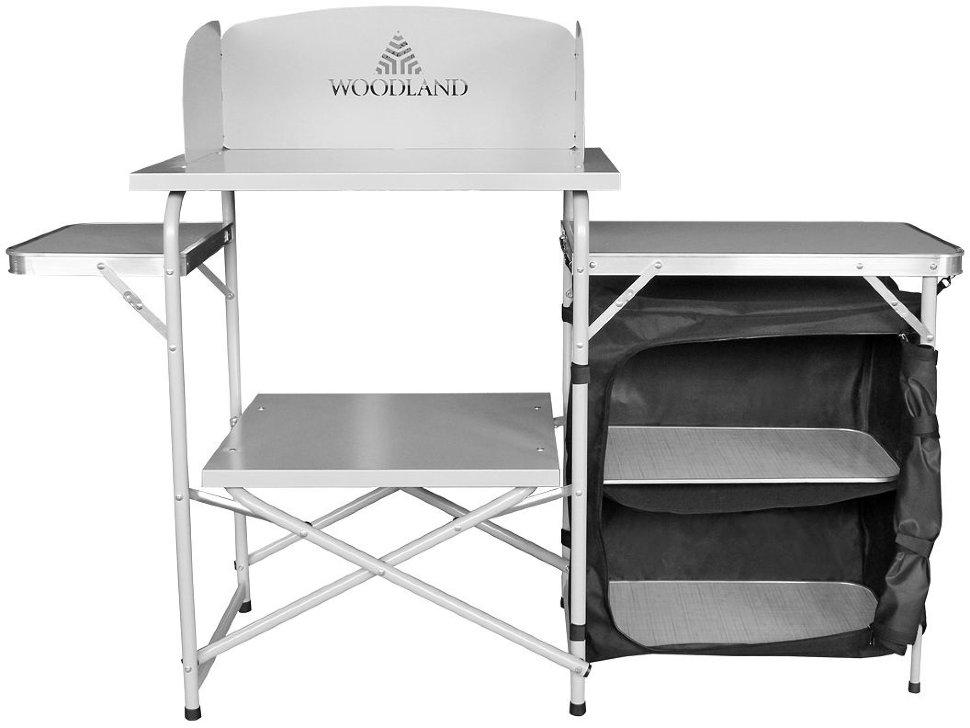 Кухня кемпинговая Woodland Camping Kitchen KP-04, Мебель - арт. 1068020219