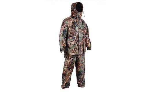 Зимний костюм для охоты Canadian Camper Kenora 2 (3в1) (L), Костюмы для охоты - арт. 1127330399