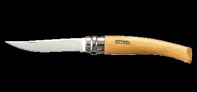 Нож филейный Opinel №8 (000516), Ножи - арт. 1128870159