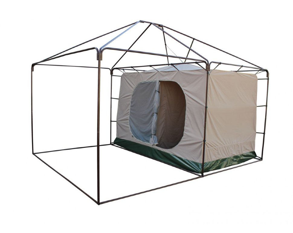 Купить Внутренняя палатка для шатра Митек 4х3 м