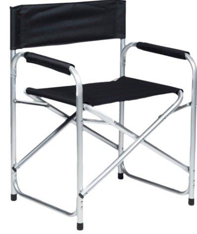 Складное алюминиевое кресло Green Glade P120  - купить со скидкой