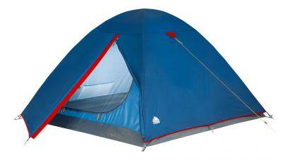 Палатка Trek Planet Dallas 4 (70105), Палатки четырехместные - арт. 536780322