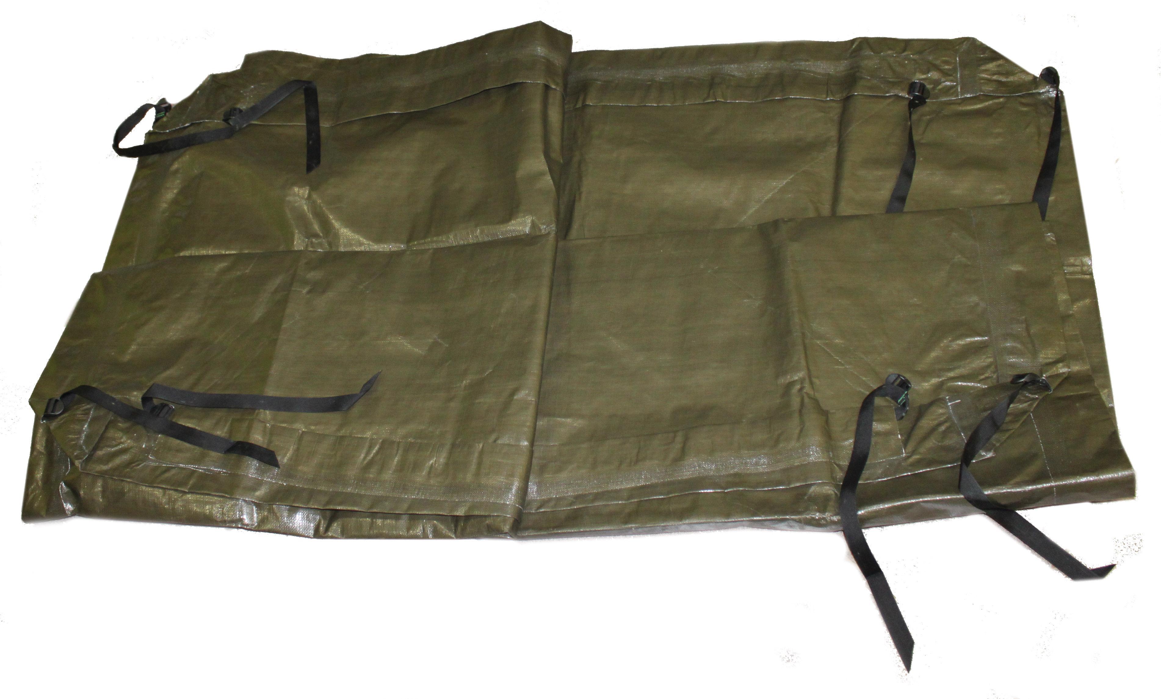 Пол для шатра Пикник 3х3, Тенты - арт. 388970224