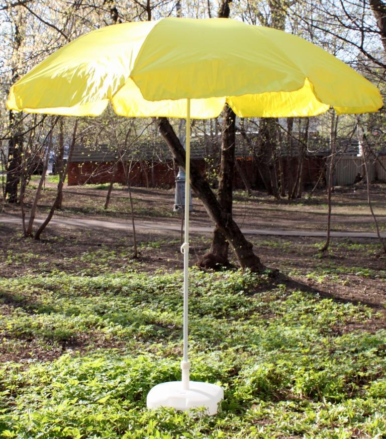Зонт пляжный Митек ПЭ-240/8, Тенты - арт. 386560224