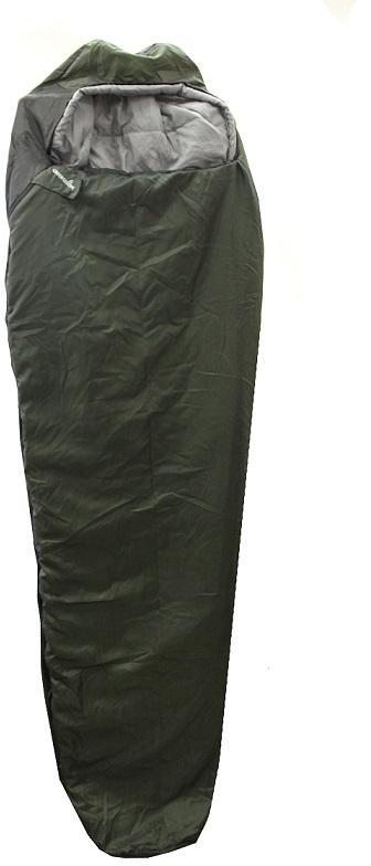 Спальный мешок Green Glade Pack 1000, Кемпинговые (Лето) спальники - арт. 570430372