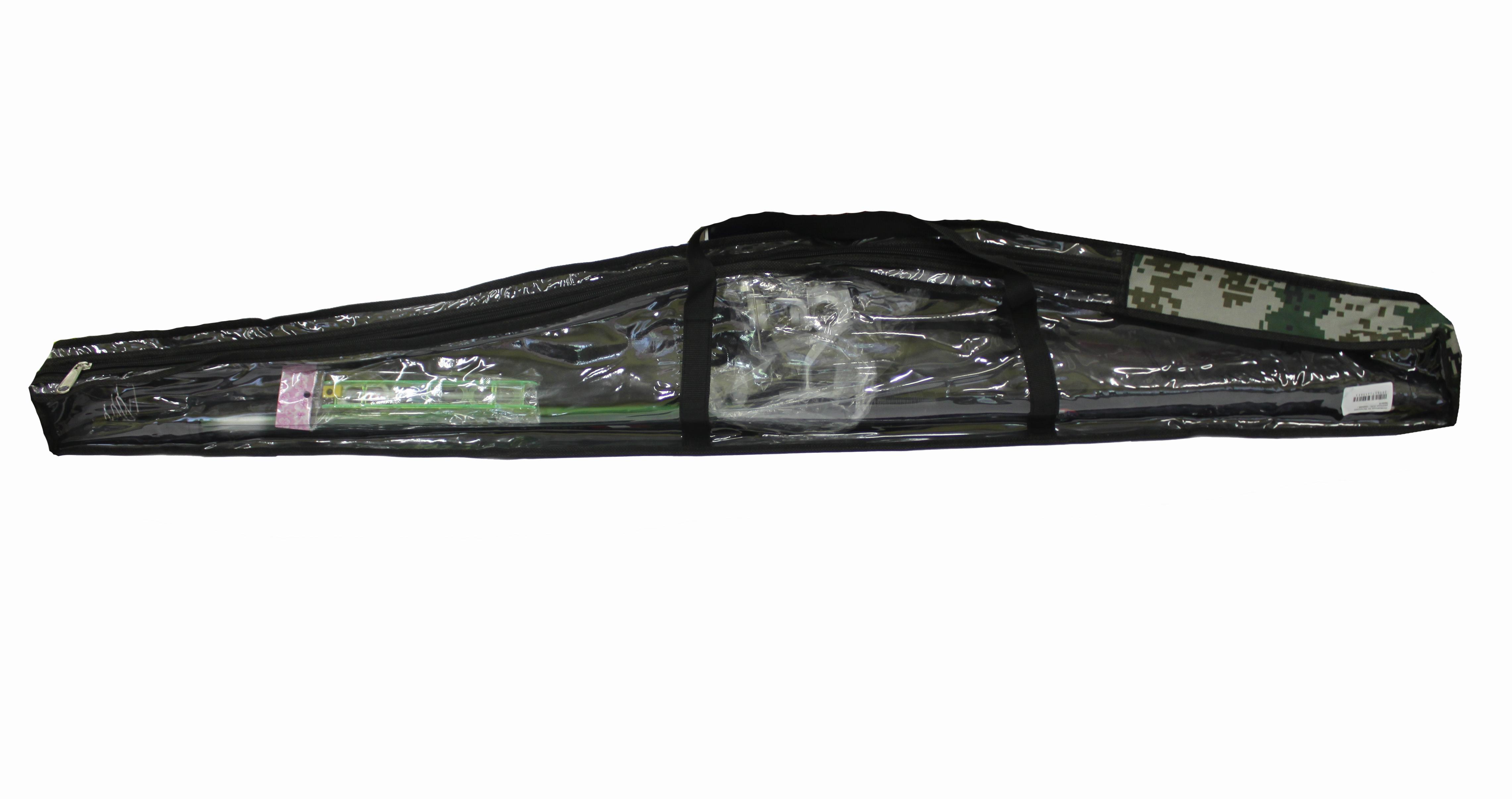 Оснащенное болонское удилище SWD 5м (С/К)