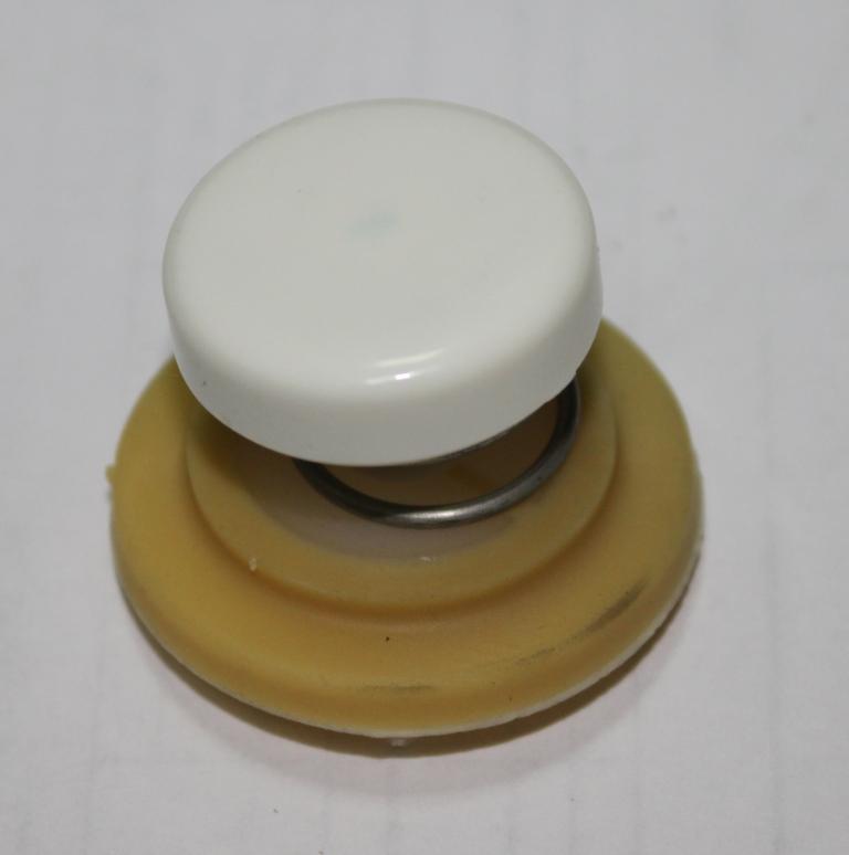 Клапан сброса давления в сборе 07524-79/62/07I02