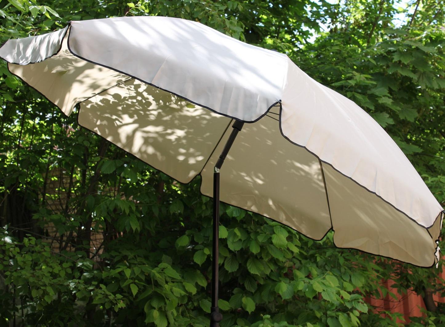 Зонт от солнца 1192, Тенты - арт. 809780224