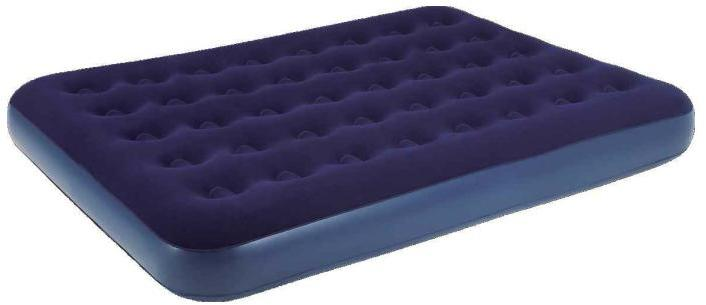 Купить Надувная кровать Relax Flocked air bed KING без встр. Насоса JL020256-5N