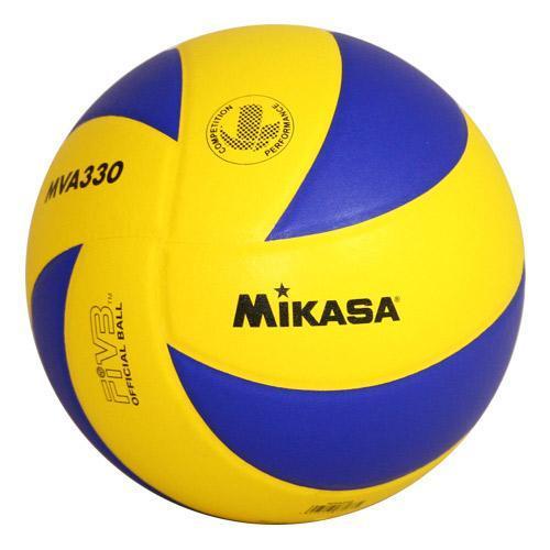 Мяч волейбольный MIKASA MVA330, Мячи - арт. 188790226