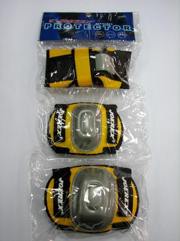 Набор защиты для роликов Joerex PR0894