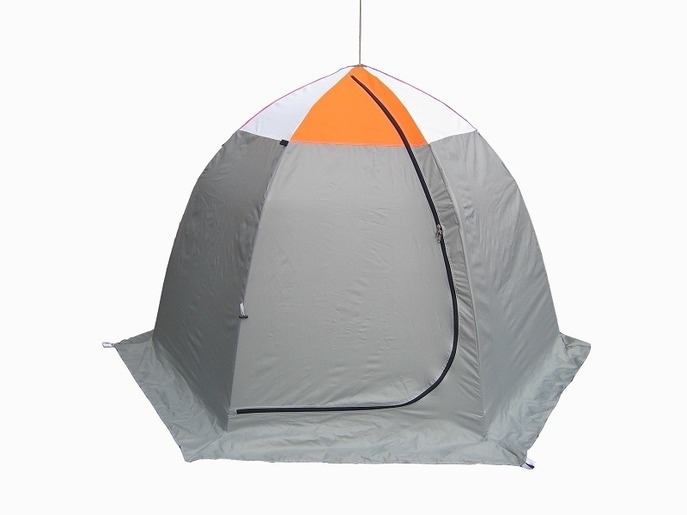 Палатки рыбака Омуль 2, Палатки двухместные - арт. 396880320