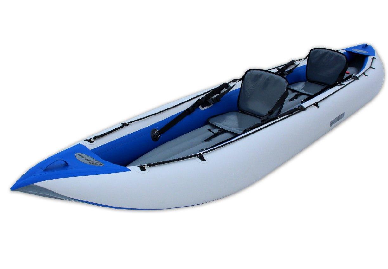 Байдарка Хатанга-Extreme-2, Лодки - арт. 388730222