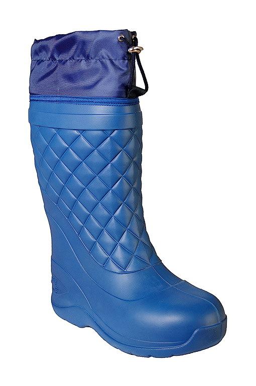Сапоги женские СЛЕДОПЫТ -50°С, синие PF-RB-W1 - артикул: 923970175