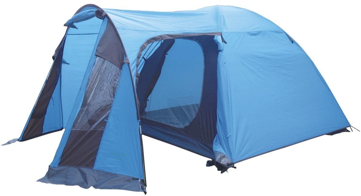 Палатка Green Glade Tarzan 4, Палатки четырехместные - арт. 388430322