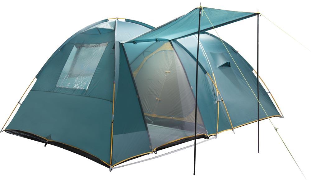 Палатка Greenell Трим 4, Палатки четырехместные - арт. 510880322