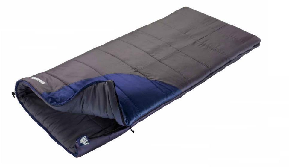 Спальный мешок Trek Planet Warmer (70372), Экстремальные (Зима) спальники - арт. 570860370