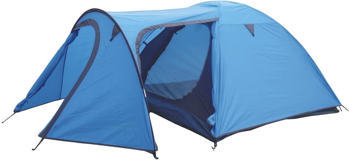 Палатка Green Glade Zoro 4, Палатки четырехместные - арт. 388460322