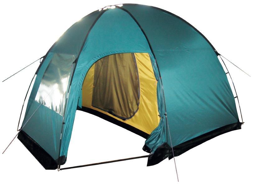 Палатка Tramp Bell 3, Палатки трехместные - арт. 195200321