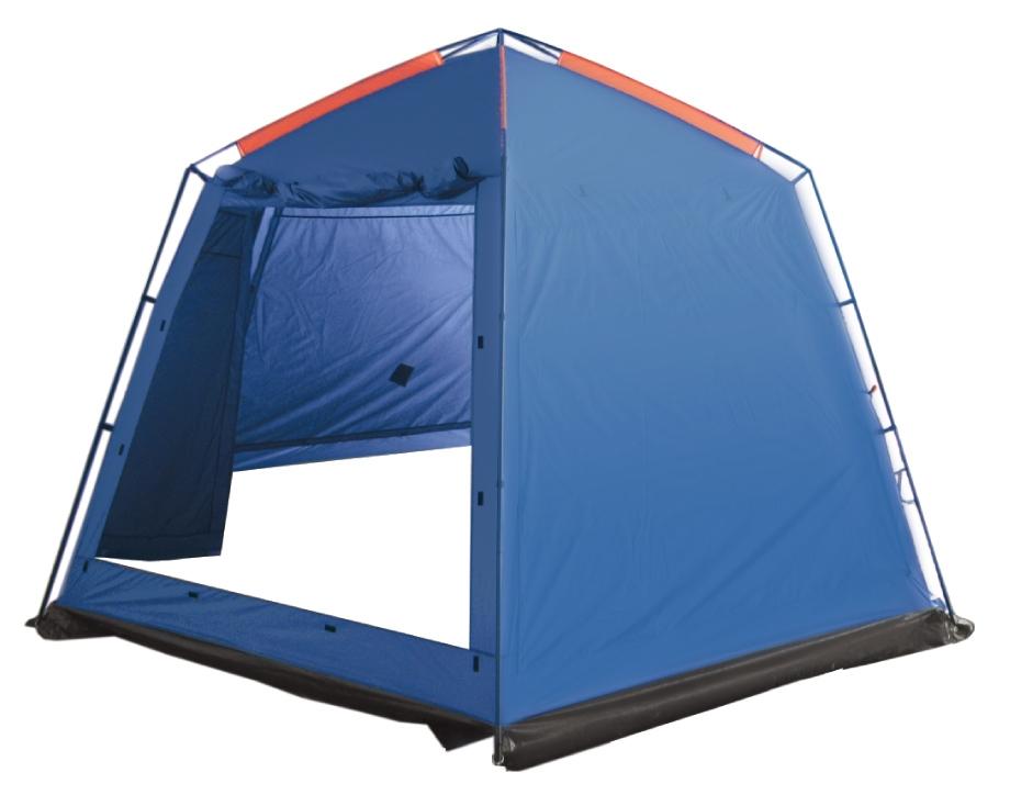 Палатка Sol Bungalow (синий) SLT-015.06, Палатки - арт. 837680162