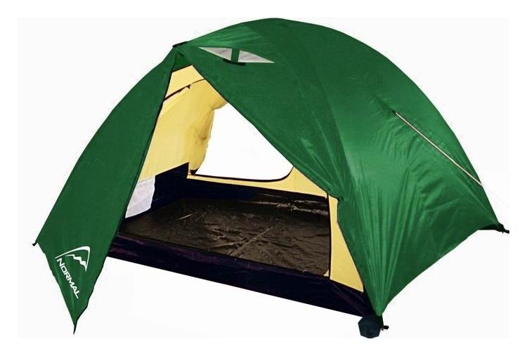 Палатка Normal Ладога 2, Палатки - арт. 820560162