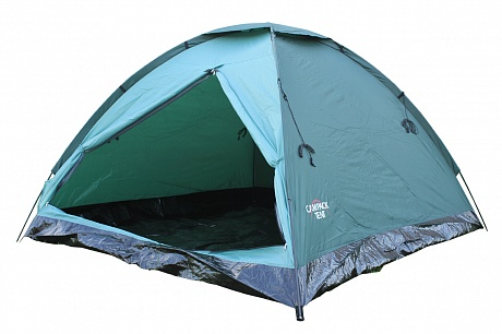Палатка Campack Tent Dome Traveler 4, Палатки четырехместные - арт. 855990322