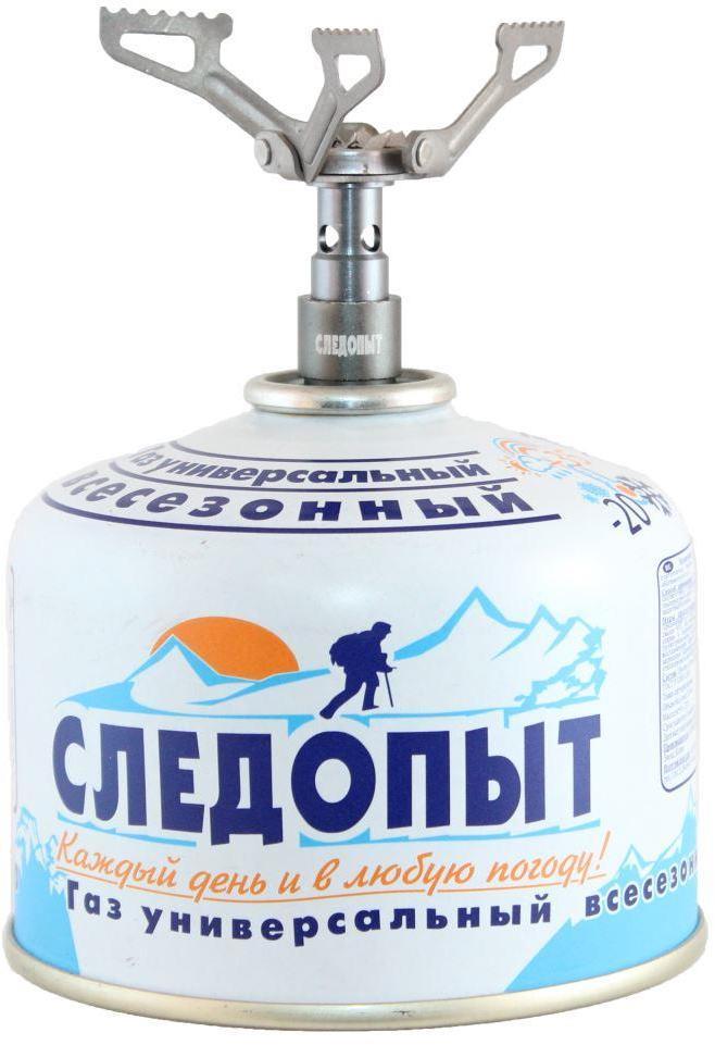 Газовая горелка Следопыт Мечта путешественника PF-GSP-S11, Горелки - арт. 413040205