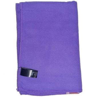 Купить Полотенце туристическое Енисей Tramp TRA-161 (Фиолетовый)