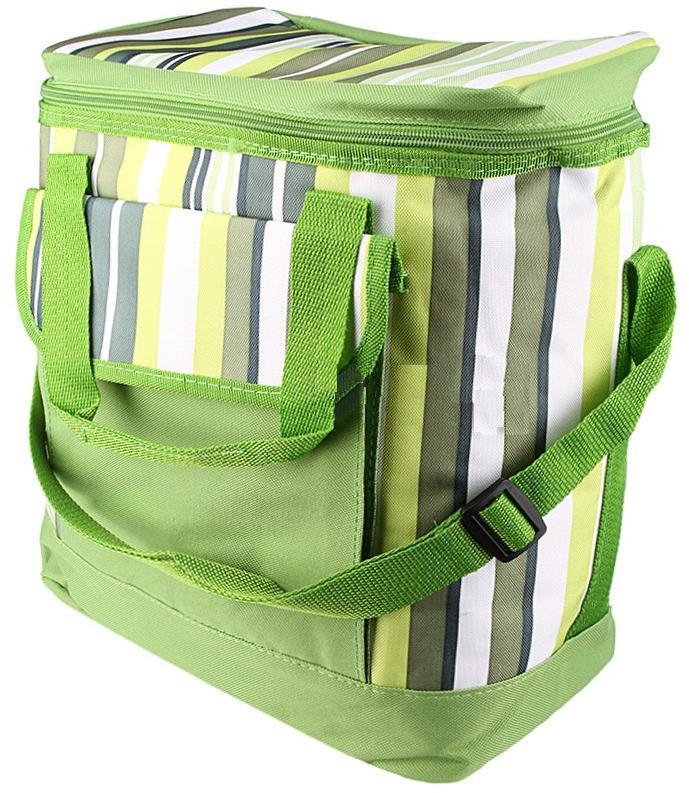 Купить Сумка - холодильник 20 л Р1620, Green Glade