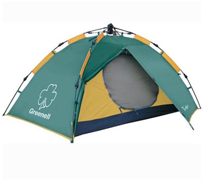 Палатка Greenell Трале 2 V2 (95282-303-00), Палатки автоматы - арт. 390610325