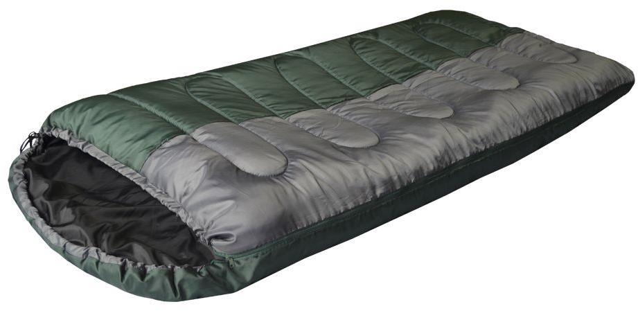 Спальный мешок PRIVAL Camp bag +, Кемпинговые (Лето) спальники - арт. 646610372
