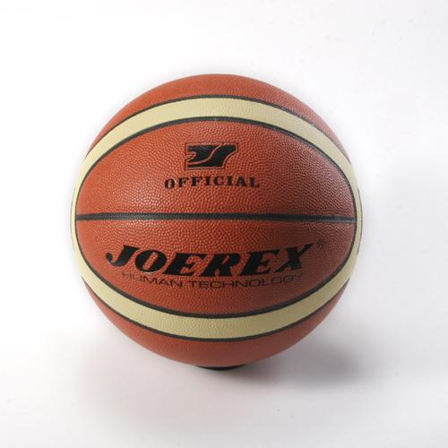 Мяч баскетбольный JOEREX №7 JBA6222, Мячи - арт. 188510226